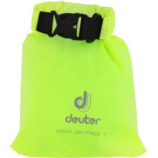 Гермобаул Deuter Light Drypack 1