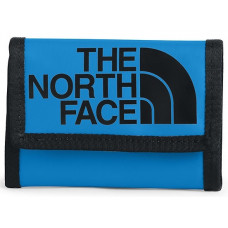 Кошелек North Face Base Camp Wallet Clear Lake Blue/TNF Black