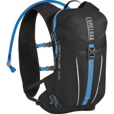 Рюкзак для бега Camelbak Octane 10 Black/Atomic Blue