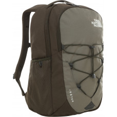 Рюкзак North Face Jester New Toupe Green