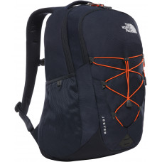 Рюкзак North Face Jester Urban Navy/Persian Orange