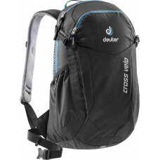 Велорюкзак Deuter Cross Velo Black 2020