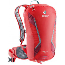 Рюкзак Deuter Race X 12 Chili/Cranberry