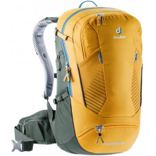 Рюкзак Deuter Trans Alpine 30 Curry/Ivy