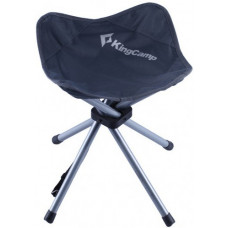 Табурет раскладной Kingcamp 3868 Four Legs Stool 34x34x46