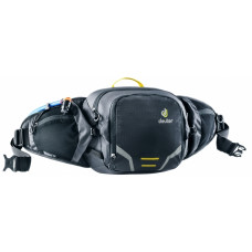 Поясная сумка для бега Deuter Pulse 3 black
