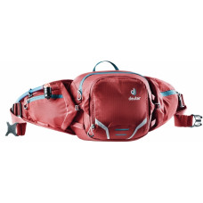 Поясная сумка для бега Deuter Pulse 3 cranberry