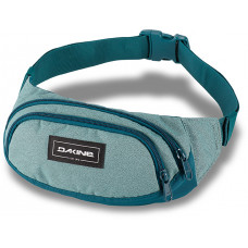 Сумка поясная Dakine Hip Pack Digital Teal