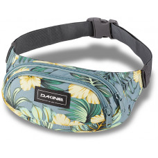 Сумка поясная Dakine Hip Pack Hibiscus Tropical