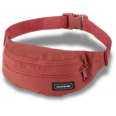Сумка поясная Dakine Classic Hip Pack Dark Rose