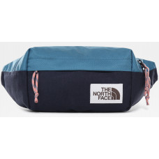 Сумка поясная The North Face Lumbar Pack Mallard Blue/Aviator Navy